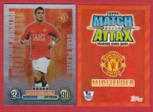 Manchester United Cristiano Ronaldo Portugal Star Player
